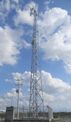 Estaciones intercomunicacion telefonia movil