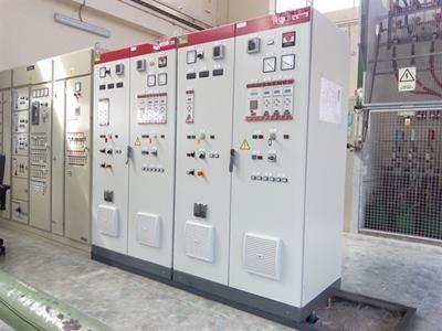 Central Hidroelectrica Hijar