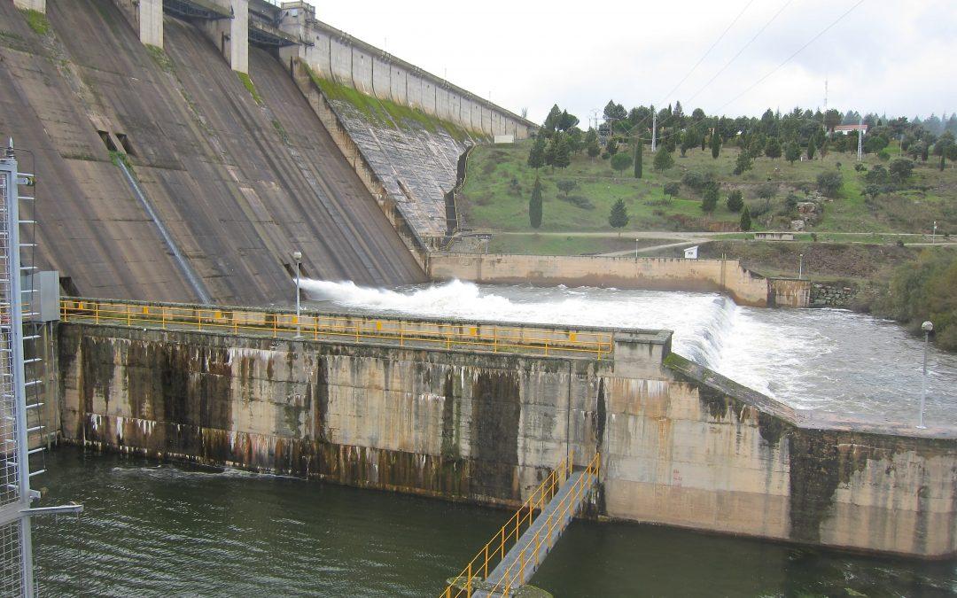 Central Hidroelectrica Santa Teresa