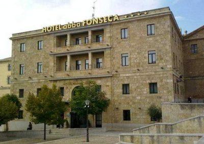 Hotel ABBA Fonseca Salamanca